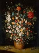 Букет цветов - Брейгель, Ян (Старший)