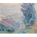 Ле Пуи-Барио, 1918 - Гийомен, Арманд