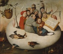 Концерт в яйце - Босх, Иероним (Ерун Антонисон ван Акен)