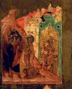 Встреча трех ангелов и Авраама, ок.1600