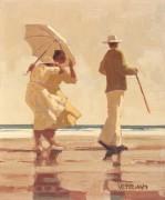 Случай на пляже - Веттриано, Джек