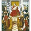 Богоматерь Католических королей