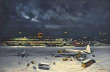 Второй терминал в Хитроу - Шеперд, Девид (20 век)