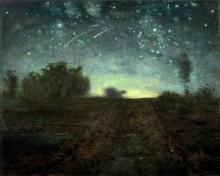 Звездная ночь - Милле, Жан-Франсуа