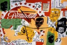 Жан-Мишель Баския (J.M. Basquiat), 1984 - Уорхол, Энди