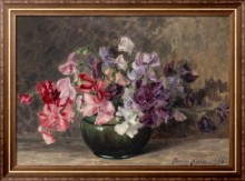 Цветы - Хельм, Фанни