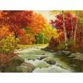 Осенние цвета - Сарноф, Артур