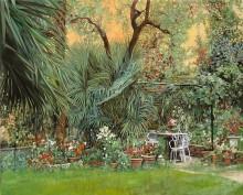 Наш маленький сад - Борелли, Гвидо (20 век)