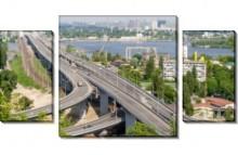 Дарницкий мост - Сток
