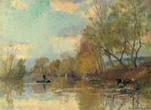 Прачки, 1898 - Лебург, Альберт
