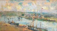 Руан и Санкт-Север, 1900 - Лебург, Альберт