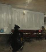 Рандеву, 1904-05 - Маурер, Альфред Генри