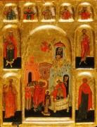 Введение Пресвятой Богородицы во храм (ок.1598)
