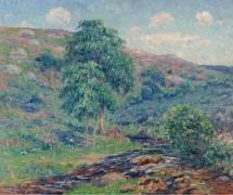 Горы Aре, Дур-Ду, 1903 - Море, Анри