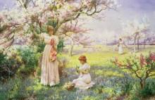 Весна - Гленденнинг, Альфред