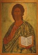 Спас Вседержитель, 16 век, 157х106