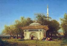 Источник в Константинополе -  Зим, Феликс