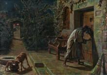 Назойливый сосед - Хант, Уильям Холман