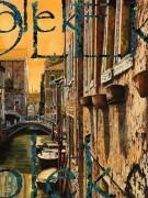 Венеция (Олек) - Борелли, Гвидо (20 век)