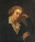 Шиллер Фридрих - Графф, Антон