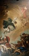 Вознесение - Риччи, Себастьяно