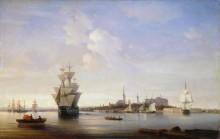 Ревель - Айвазовский, Иван Константинович