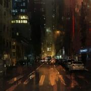 Ночная улица - Ман, Джереми (20 век)