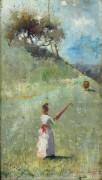 Фатальные цвета, 1888 -  Кондер, Чарльз