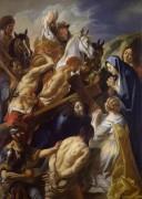 Несение креста - Йорданс, Якоб