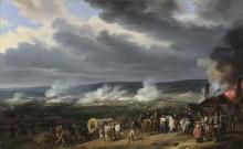 Битва - Верне, Эмиль-Жан-Орас