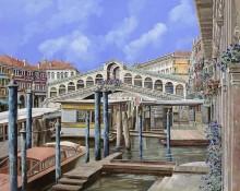 Мост Риальто - Борелли, Гвидо (20 век)