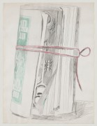 Andy Warhol  Roll of Bills - Уорхол, Энди