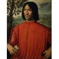 Лоренцо ди Пьеро де Медичи «Великолепный»
