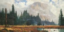 Йосемитская долина - Кинкейд, Томас