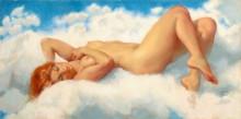 Ангелочек в облаках - Моран, Эрл