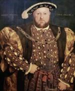 Генри VIII - Гольбейн, Ганс