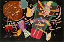 Композиция X, 1939 - Кандинский, Василий Васильевич
