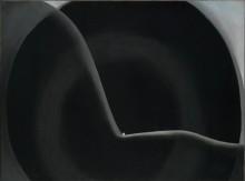 Черная абстракция - О'Кифф, Джорджия