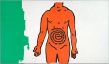 Физиологическая диаграмма - Уорхол, Энди