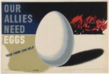 Союзникам нужны яйца - Баер, Херберт