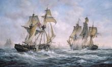 Морское сражение - Уиллис, Ричард