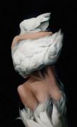 Девушка-Лебедь - Копии Эми Джадд