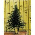 Рождественская елка - Бюффе, Бернар
