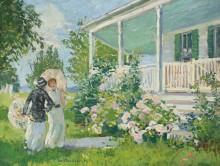 Дача, 1915 -  Бил, Гиффорд
