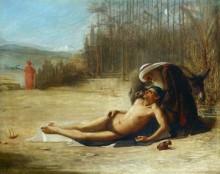 Добрый самаритянин - Страдвик, Джон
