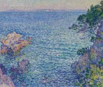 Пуэнт-дю-Россиньоль, 1904 - Рейссельберге, Тео ван