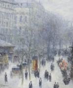 Бульвар в Париже 01 - Корбетт, Гейл Шерман