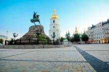 Памятник Богдану Хмельницкому - Сток