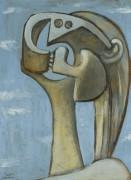 Женщина - Пикассо, Пабло