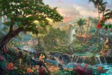 Книга джунглей - Кинкейд, Томас